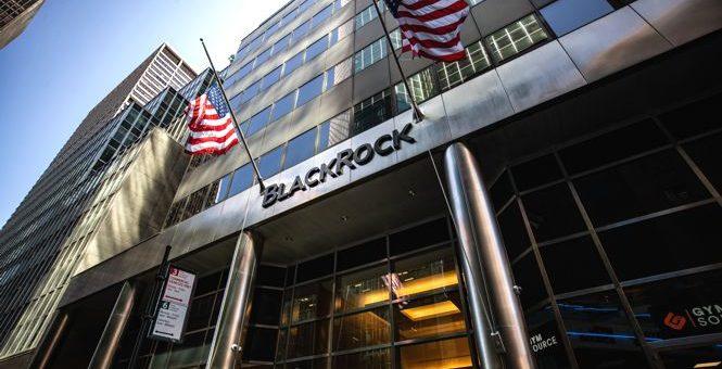 Azioni BlackRock