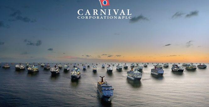 Azioni Carnival