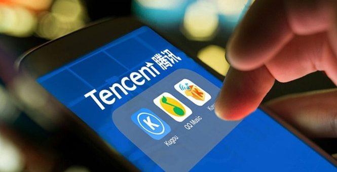 Azioni Tencent Music