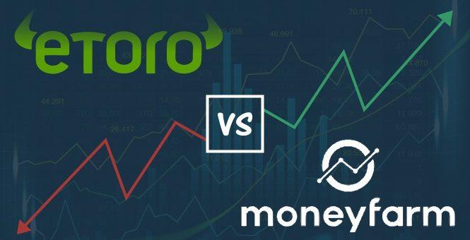 eToro vs Moneyfarm