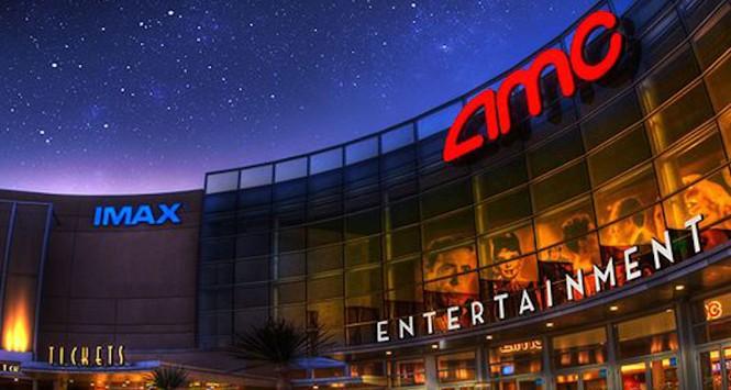 Azioni AMC Entertainment