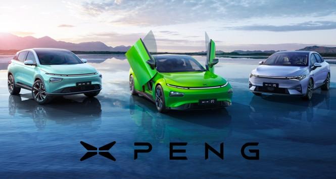 azioni Xpeng